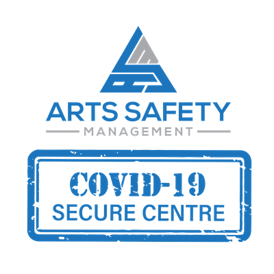 Arts Safety COVID-19 Secure Centre