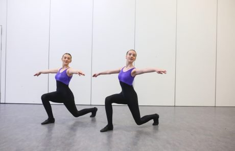 Intermediate Dance Classes