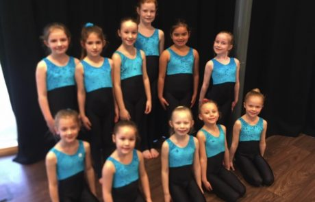 Junior Dance Classes 01