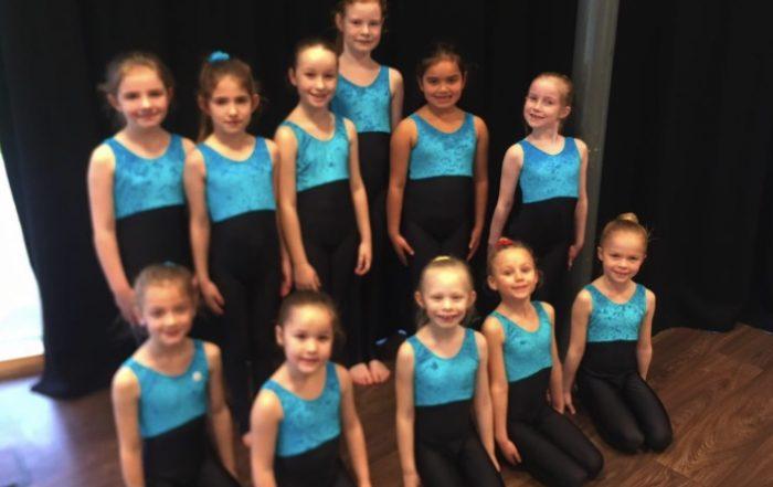 Junior Dance Classes 01
