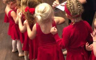 Pre School Ballet at VBDance