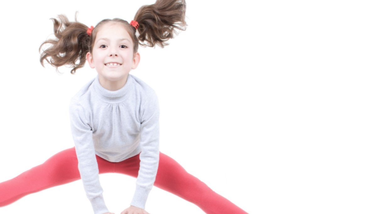 Childrens Modern Dance Classes